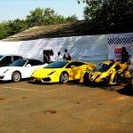 Mumbai Parx Supercar Parade 2011 (41)