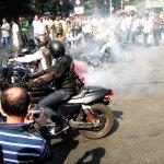 Mumbai Parx Supercar Parade 2011 (48)