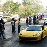 Mumbai Parx Supercar Parade 2011 (49)