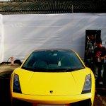 Mumbai Parx Supercar Parade 2011 (5)