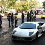 Mumbai Parx Supercar Parade 2011 (50)