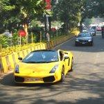 Mumbai Parx Supercar Parade 2011 (51)