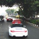 Mumbai Parx Supercar Parade 2011 (52)