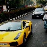 Mumbai Parx Supercar Parade 2011 (53)