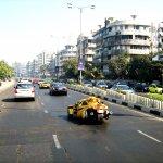 Mumbai Parx Supercar Parade 2011 (55)