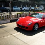 Mumbai Parx Supercar Parade 2011 (58)