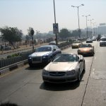 Mumbai Parx Supercar Parade 2011 (59)