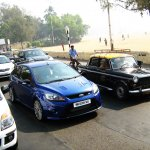 Mumbai Parx Supercar Parade 2011 (62)