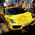 Mumbai Parx Supercar Parade 2011 (8)
