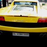 Mumbai Parx Supercar Parade 2011 (9)
