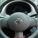 Nissan Micra Diesel airbag
