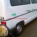 Tata Winger CNG 3