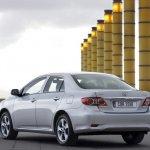 new Toyota Corolla Altis for India-2