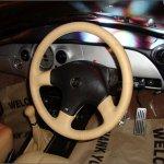 2011_Hindustan_Motors_Ambassador 1