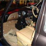 2011_Hindustan_Motors_Ambassador 10