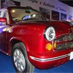 2011_Hindustan_Motors_Ambassador 3