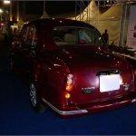 2011_Hindustan_Motors_Ambassador 6