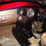 2011_Hindustan_Motors_Ambassador 8