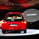 Honda Brio-11