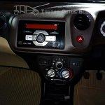 Honda Brio music system