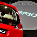 Honda Brio tail lamp