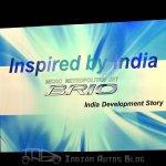 Honda Brio Presentation Slides-2