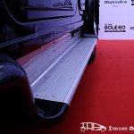 Mahindra Bolero side step