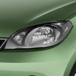 Skoda Citigo headlamp