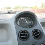 Tata Nano speedometer