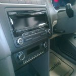 Volkswagen Vento Highline audio system