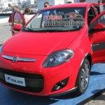 2012 Fiat Palio Sporting