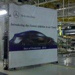 2015 Mercedes Benz MLC