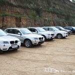 BMW Xperience 2011