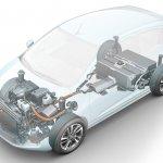 Chevrolet Beat EV mechanicals