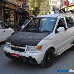 Chevrolet Tavera Facelift