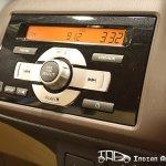 Honda Brio stereo