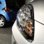 Honda Brio headlamps
