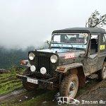Mahindra Great Escape Sakleshpur
