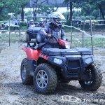 Polaris ATV sportsman 5