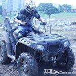 Polaris ATV sportsman
