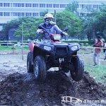 Polaris ATV sportsman 6