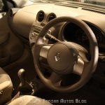 Renault Pulse dashboard