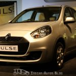 Renault Pulse-2