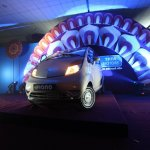 Tata Nano Sri Lanka launch