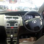 Tata Manza Celebration Edition dashboard