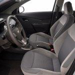 Chevrolet Cobalt interiors