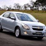 Chevrolet Cobalt front