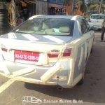 2012 Toyota Camry India-3