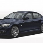 BMW 3 Series Carbon Edition