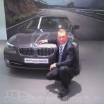 Dr Andreas Schaaf BMW Premium Selection